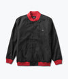 Black Stadium Jacket