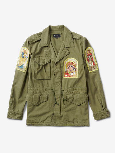 SAVIOR M65 JACKET