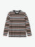 MARQUISE STRIPED LONG SLEEVE T-SHIRT