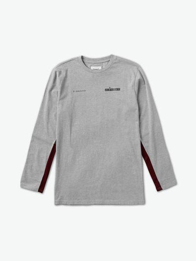 FORDHAM LONG SLEEVE T-SHIRT