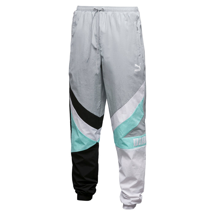 DIAMOND X PUMA TRACK PANTS