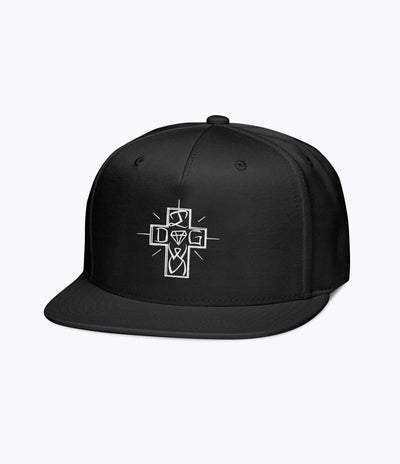 Diamond x Dogtown Strapback Cap