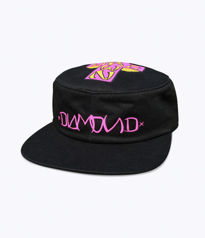 Diamond x Dogtown Painters Cap