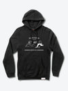SCREW'N'EM ALL HOODIE