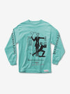 SKATE CRIME LONG SLEEVE T-SHIRT