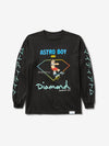 ASTRO BOY X DIAMOND LONGSLEEVE T-SHIRT