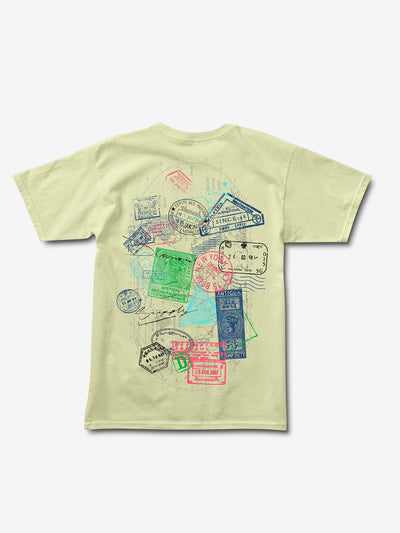 PASSPORT T-SHIRT