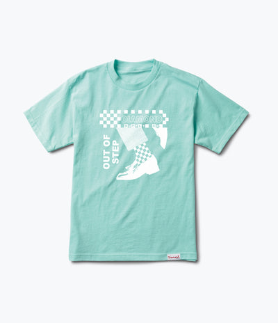 Out of Step Tee