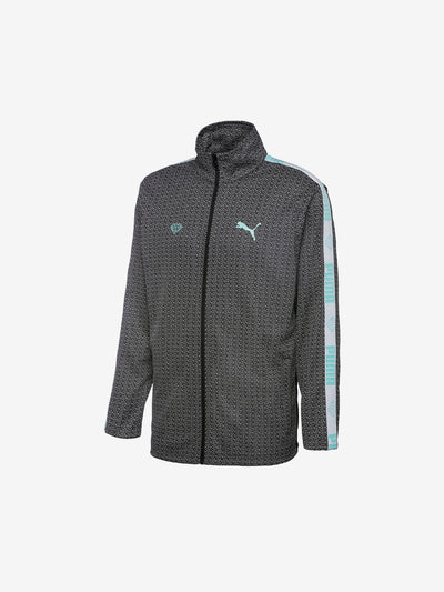DIAMOND x PUMA TRACK JACKET
