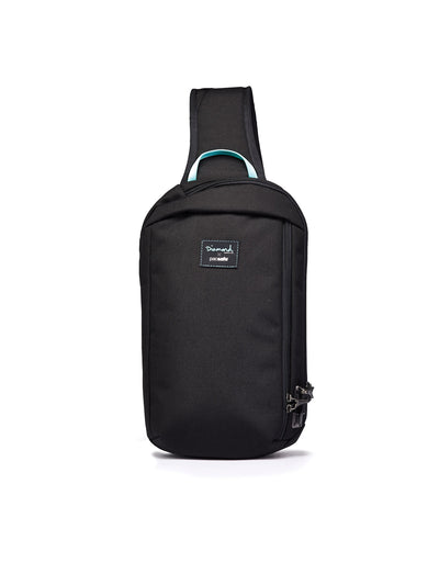 DIAMOND X PACSAFE SOUTHBANK SLINGPACK
