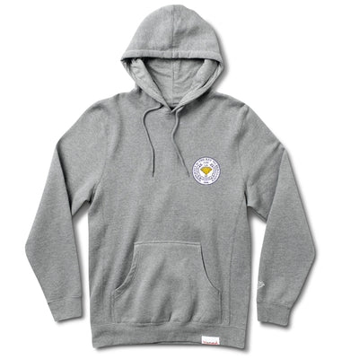 STAMP OF APPROVAL HOODIE