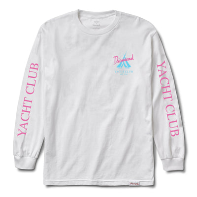 VOYAGE LONG SLEEVE T-SHIRT