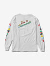 TROPICANA LONG SLEEVE T-SHIRT