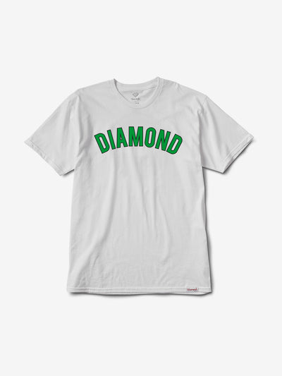 DIAMOND ARCH T-SHIRT