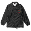 Diamond Spiral Coaches Jacket