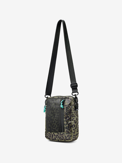 TROTTER SHOULDER BAG