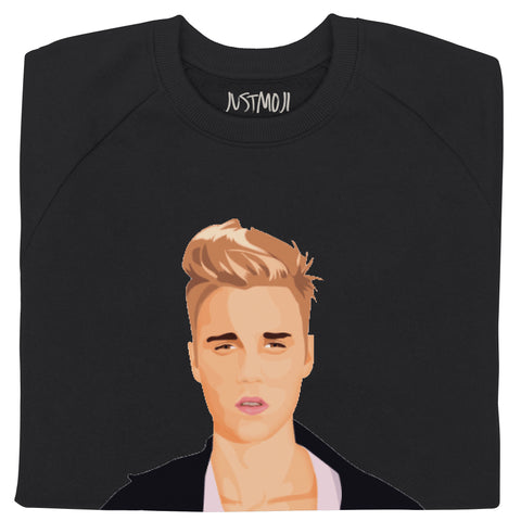 Purpose Black Crew Neck