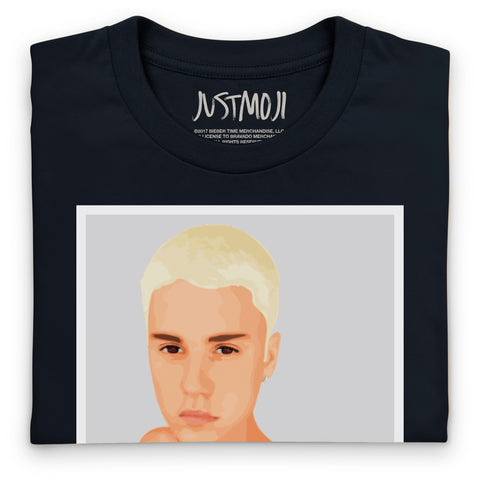 JB White Box Black T-shirt