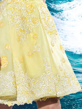 Embellished Princess Dress