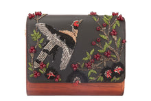 Handmade Flap Clutch