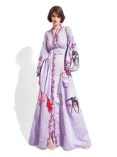 Caftan Dress 'SAKURA LOVE'