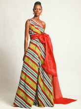 Ekpo Hand-Woven Ball Gown