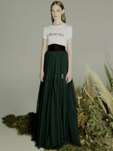Mexicana T-Shirt & Iris Skirt