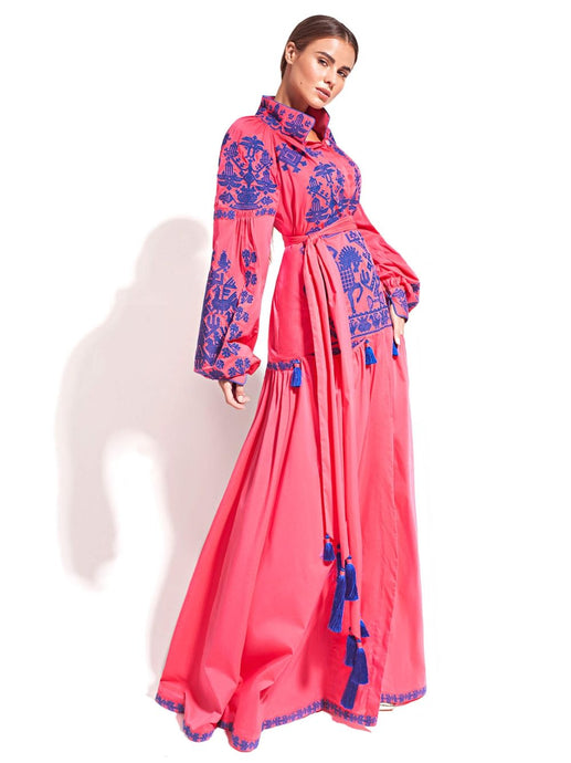 Caftan Dress 'LITOPYS'