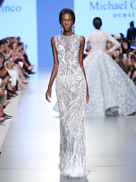 Michael Cinco Dubai World Wide Couture