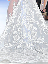 Couture Princess Wedding Gown
