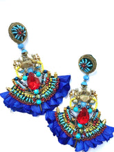 PETRA BEADED EARRINGS
