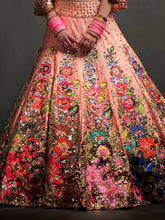 EMBELLISHED SKIRT WITH CAPE AND BLOUSE
