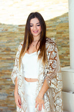 Arabic Jacket Dress