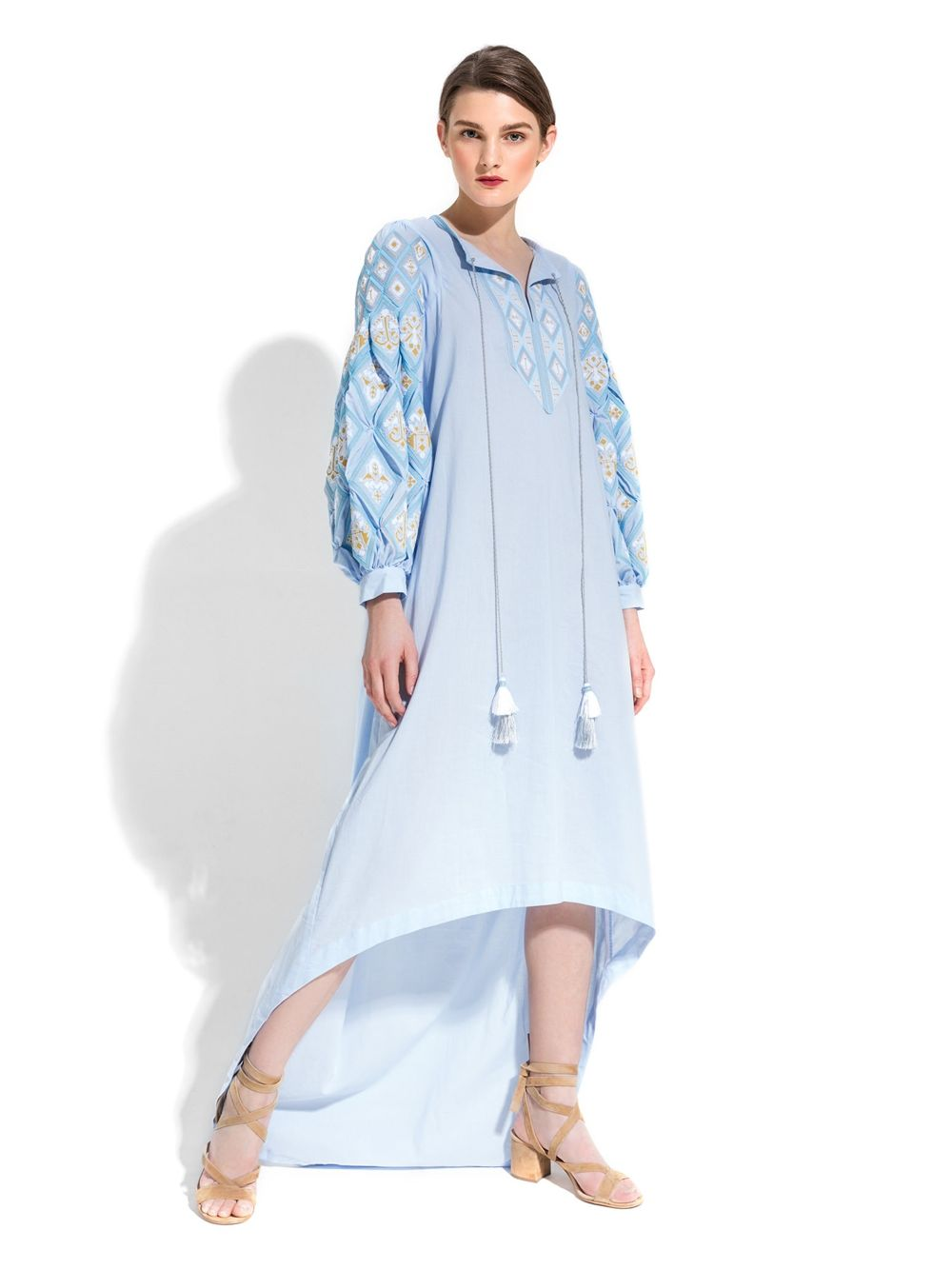 Tunic Dress 'DIAMONDS'
