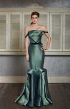 Mermaid Ball Gown