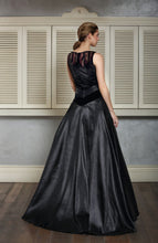 Swarovski Embroidered Ball Gown
