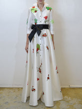 White Lore Gown