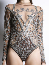 Bodysuit Maverin
