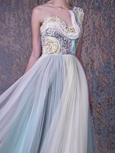 EMBELLISHED BALL GOWN