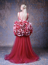 BALLERINA COUTURE GOWN