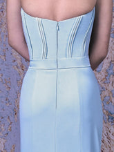 ELEGANT CORSET DRESS