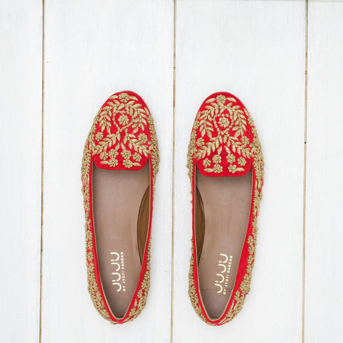 HEER - Handcrafted VEGAN Loafers