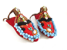 CARLITA EMBELLISHED SLIPPERS