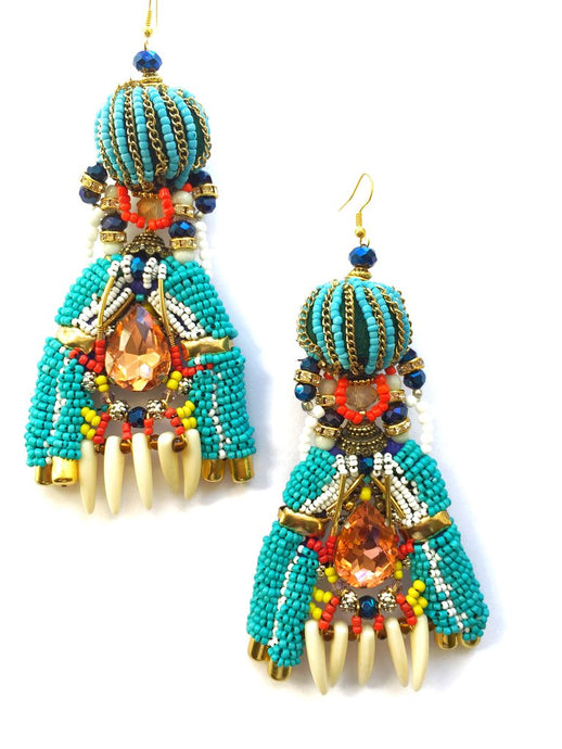 AVERY STATEMENT EARRINGS