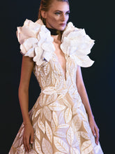 Silk Couture Dress