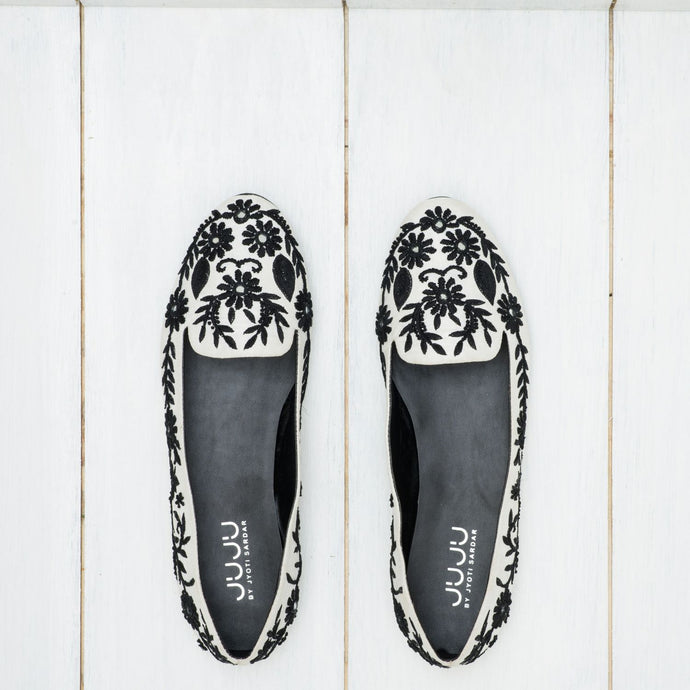 LUNA - Handcrafted VEGAN Loafers
