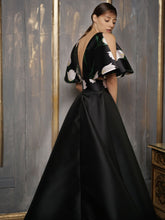 Top & Floor Length Skirt