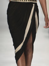 Gypset Draped Tulip Skirt