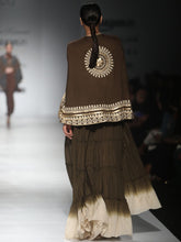 Gypsy Crossover Cape