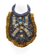 NORA EMBELLISHED NECKLACE
